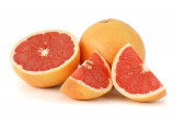 citrus_paradisi_grapefruit_pink_white_bg